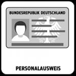 Wohnmobil gegen Vorlage Personalausweis